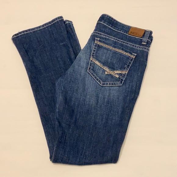BKE Denim Payton Boot Cut Jeans